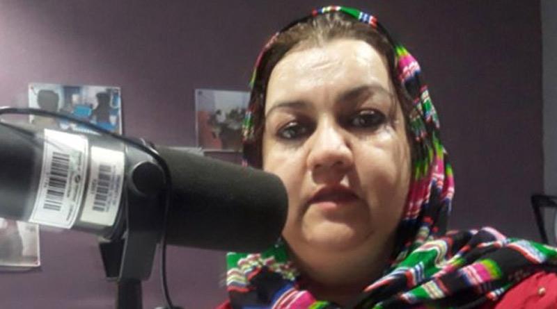 Radio Roshni, only radio station in Afghanistan run by women