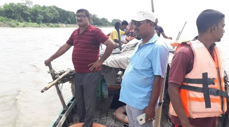 FIR filed against owner of the boat, capsized into Rupnarayan