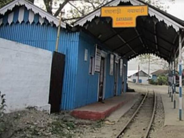 gayabari