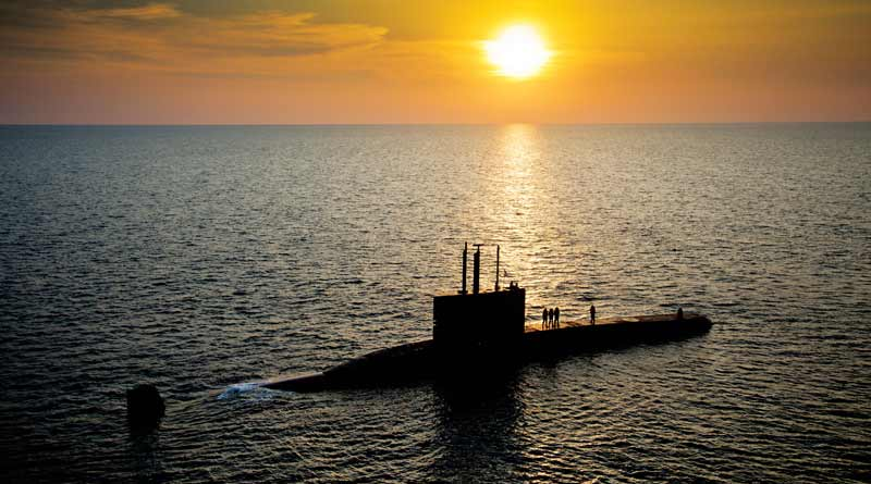 Now France recalls US and Australia envoys over submarine deal | Sangbad Pratidin