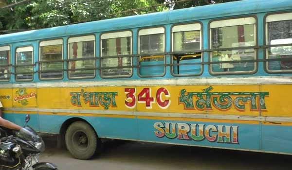 34C bus