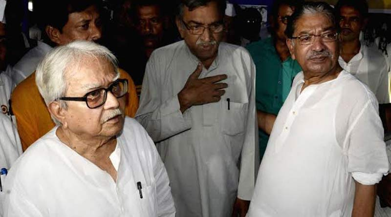 Left-Congress alliance in bypolls in three Bengal assembly seats