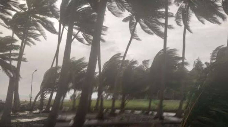Heavy rains likely in Kerala, Karnataka as Cyclone Maha intensifies