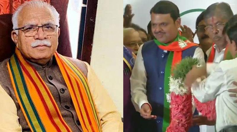 Assembly Election 2019 LIVE: BJP back in Maharashtra, Haryana will be hung