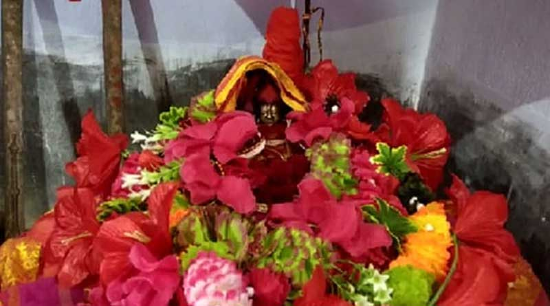 Know the amazing facts of Bankura's raipur kali puja