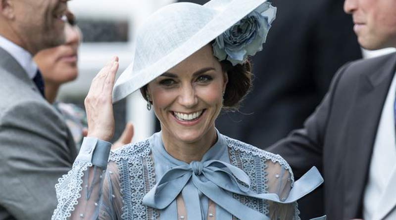 Prince William and Kate Middleton will soon be welcoming their fourth child
