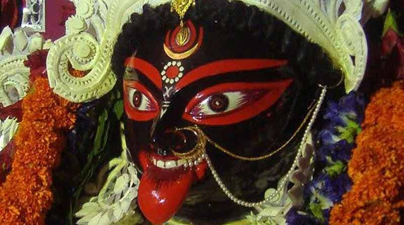 Durgapur's Khadan Kali Puja's have some interesting facts