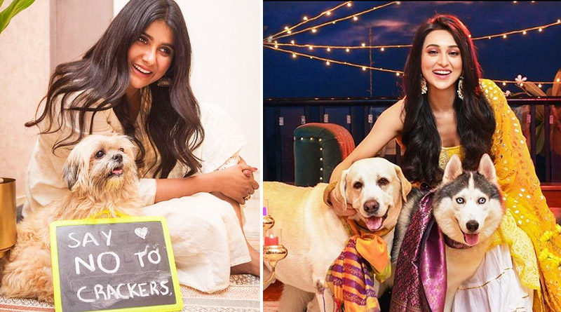 Tollywood celebs are all set to celebrate Diwali, festival of light
