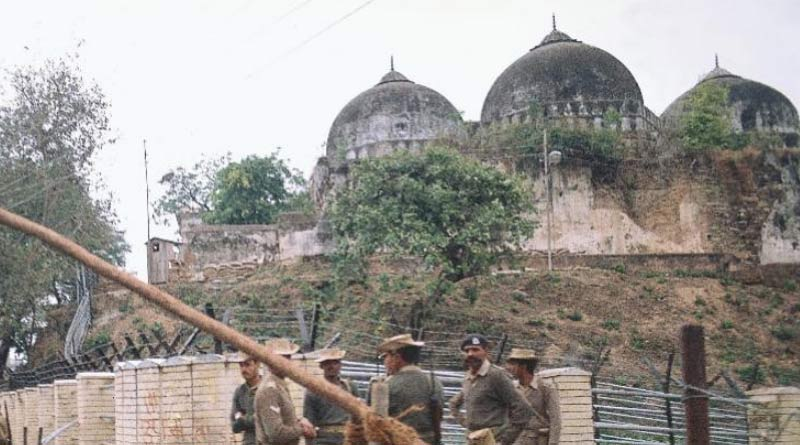 Muslims should handover Ayodhya land to Hindus for lasting peace