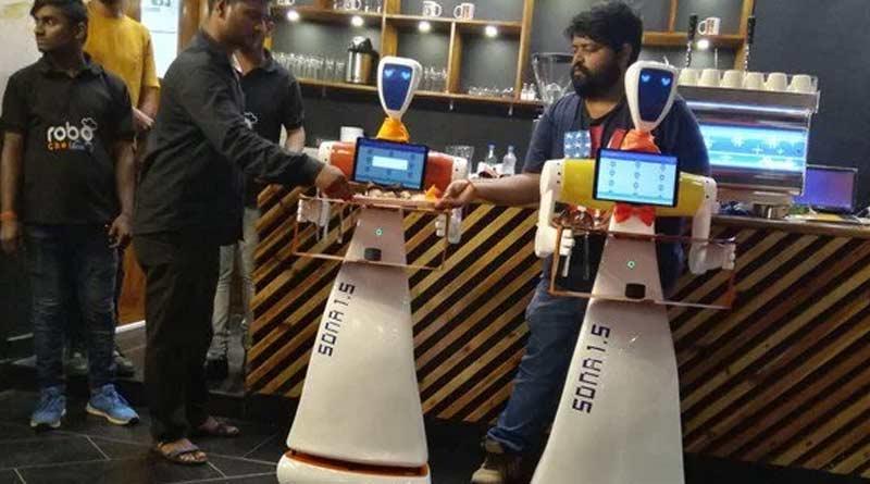 Robot-Restaurant