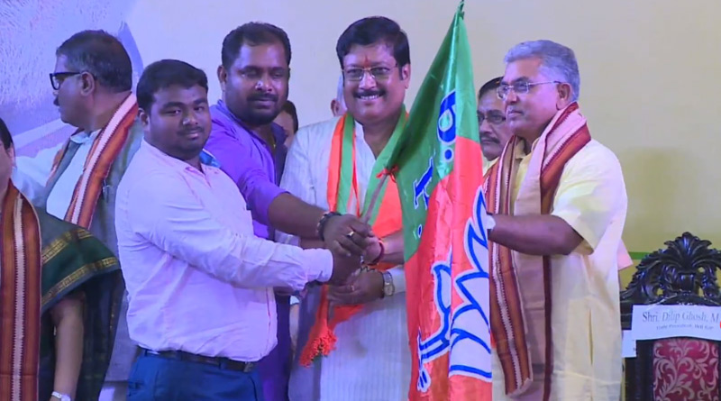Former Bidhannagar mayor Sabyasachi Dutta gets Y category security