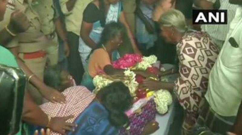 Muddled Rescue Blamed For Death Of Tamil Nadu Boy Sujith Wilson