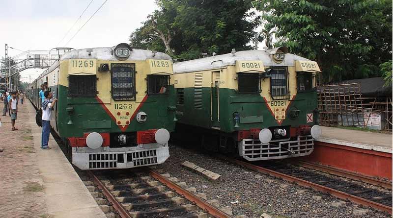 Train service will be closed again due to Corona? | Sangbad Pratidin