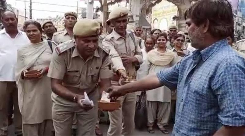 Uttar Pradesh government to continue with services of home guards