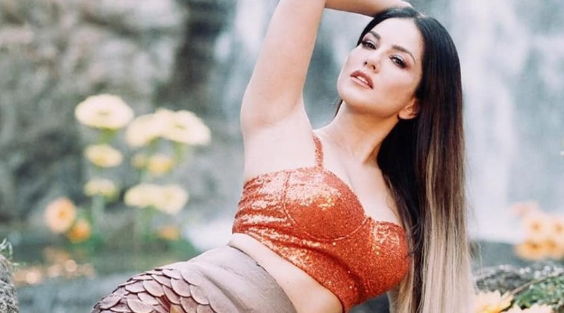 Sunny Leone called out for copying artwork, actor responds
