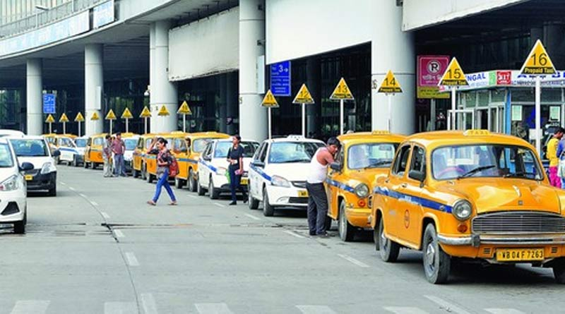 Regular passengers can face trouble on Monday for Taxi strike | Sangbad Pratidin