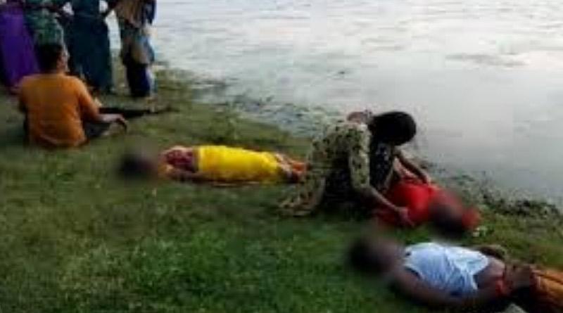 Tamil Nadu: Four of family posing for selfie fall into Pambaru Dam, die