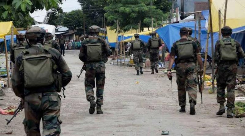 Assam govt lifted curfew in Guwahati, resumes broadband services