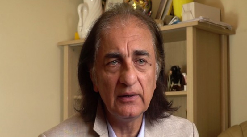 PoK activist Amjad Mirza says Imran Khan's aims to spread unrest