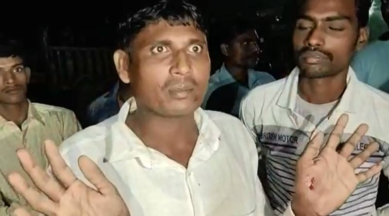 Man shoots enemy to take revange after 20years in Asansol