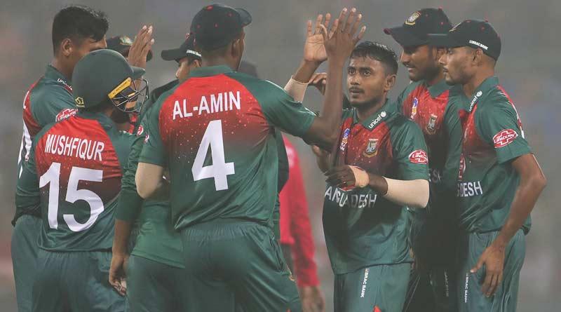 India vs Bangladesh 1st T20I: Visitors beats team India in Delhi