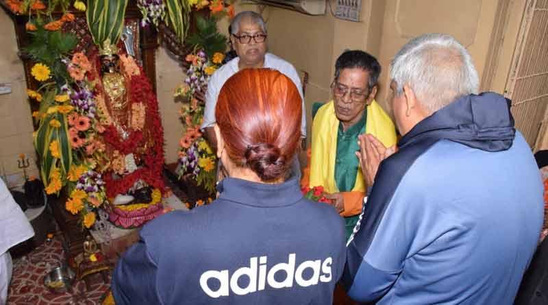 Jagdeep Dhankar