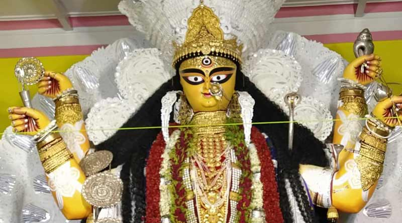 Krishnanagar celebrates Jagadhatri Puja with gusto
