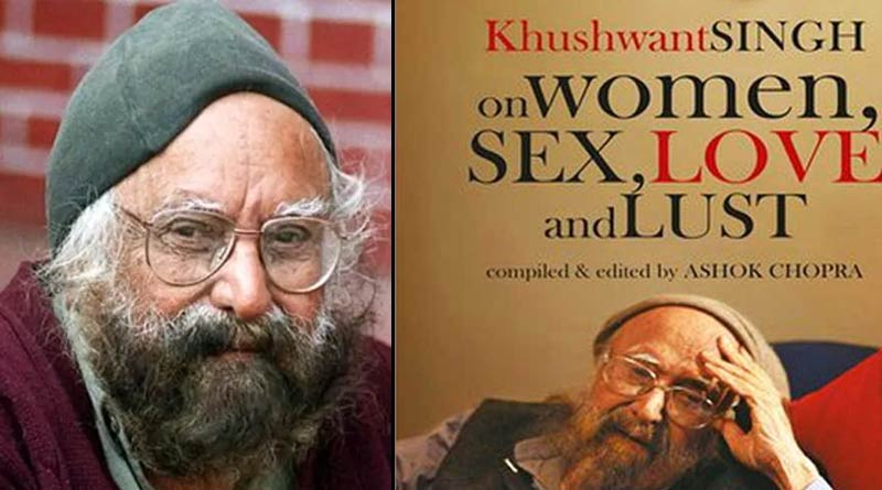 Khuswant Singh