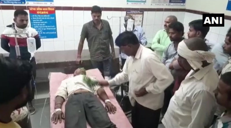 Witchcraft Performed On Man,who got snakebite In MP's Hospital