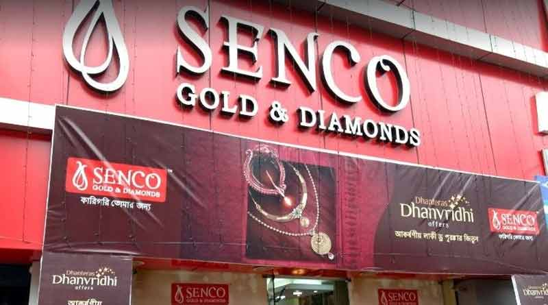 Senco gold & diamond