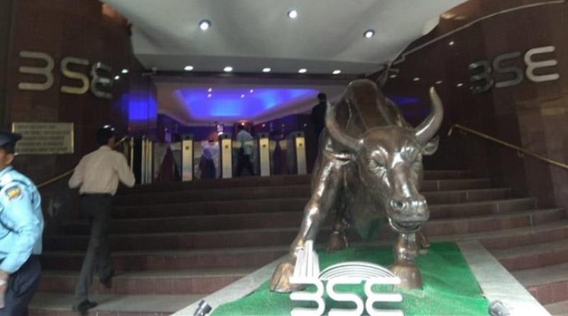 Sensex hits lifetime peak of 41,100.82, Nifty touches record high