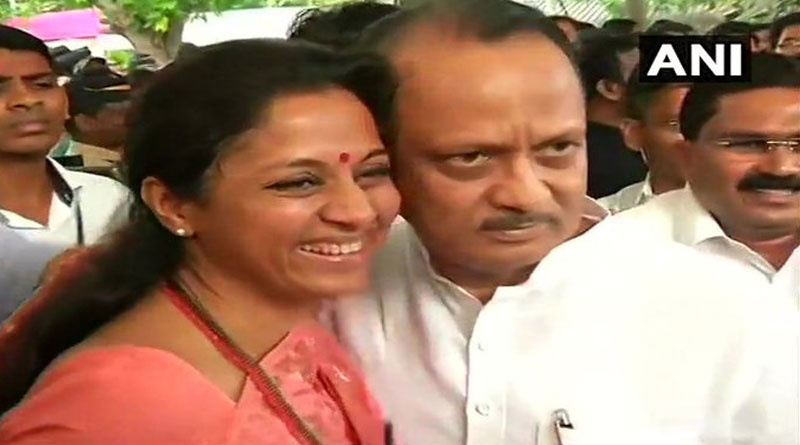 Power comes and goes, relation stays: Supriya Sule