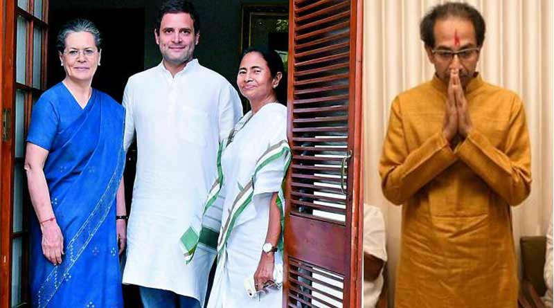 Sonia Gandhi, Mamata Banerjee on guest list for swearing-in