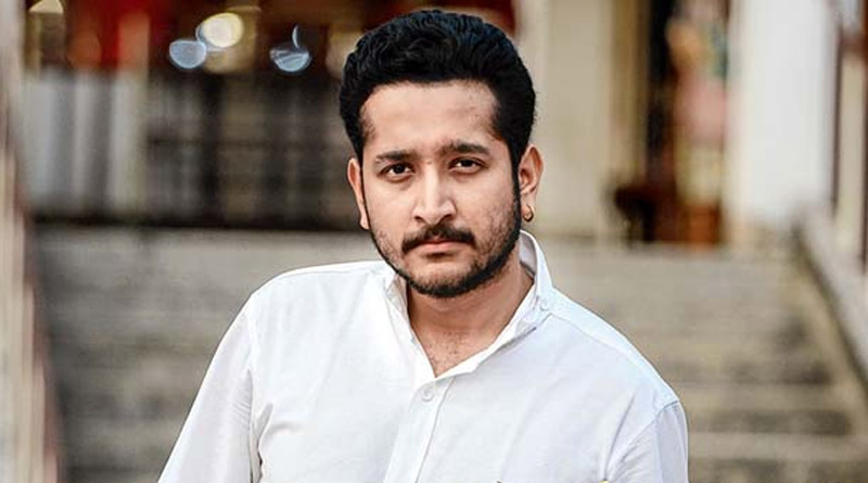 Actor Parambrata Chatterjee slams BJP, Mimi Chakraborty reacted sharply on twitter | Sangbad Pratidin