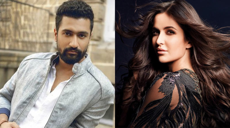 Katrina Kaif opens up about wedding rumour with Vicky Kaushal | Sangbad Pratidin
