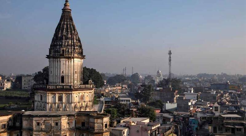 Jaish-e-Mohammad is planning terror attacks in Uttar Pradesh's Ayodhya