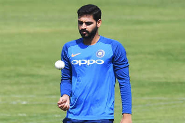Bhuvneshwar Kumar doesn't want to play test cricket anymore, speculations