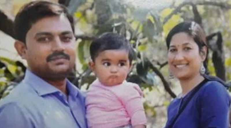 Parents arrested for anti-CAA protest in Varanasi, toddler awaits.