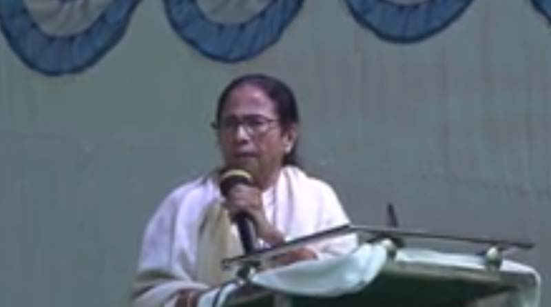 Won't let detention camps in Bengal, says Mamata Banerjee