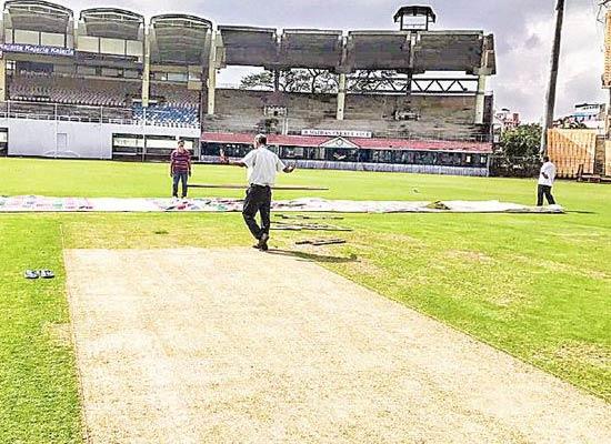 Chennai-Pitch