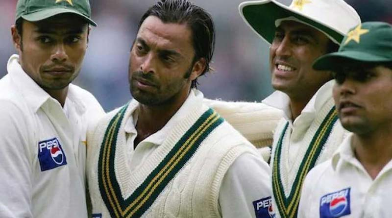Danish Kaneria was treated unfairly by teammates as he was a Hindu: Shoaib Akhter