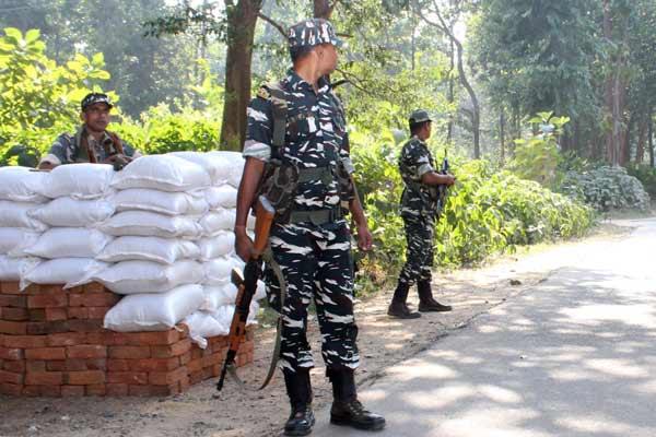 J'Khand-security