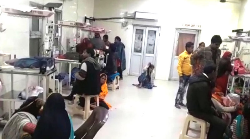 91 infant deaths within a month, toll at Kota hospital continues to rise