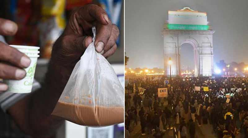 Two Sikh brothers win nation's heart by distributing tea and food to the CAA protestors