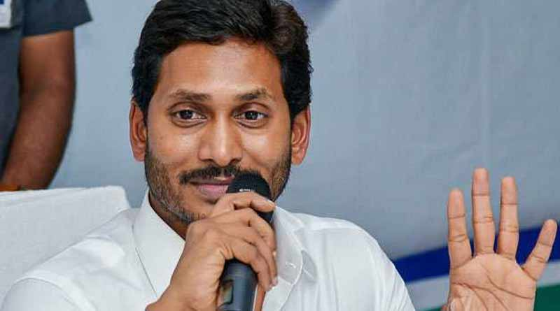 'Won't allow NRC to do here', Andhra CM Jaganmohan Reddy announces