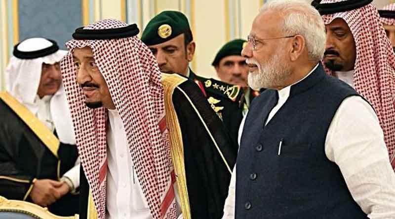Delhi jolted, Saudi Arabia to bring Kashmir issue in OIC meet