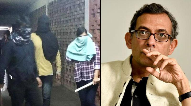 'I am sad and frightened', says Abhijeet Vinayak on JNU Violence