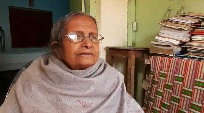 Here is what grandmother of JNU's Oishi Ghosh said