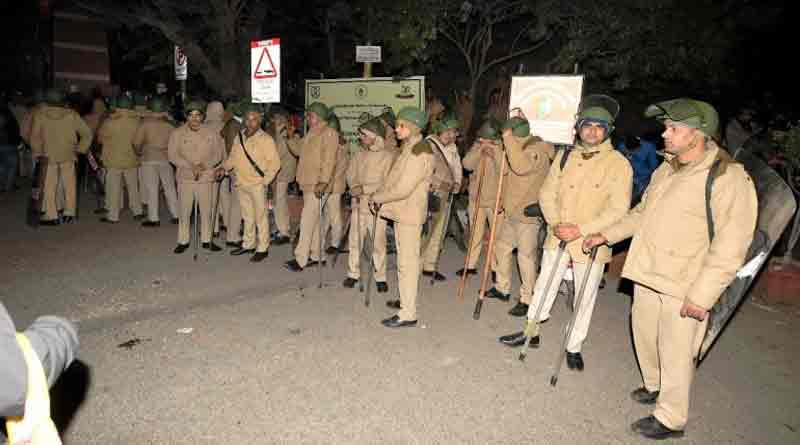 Sabarmati hostel warden resigns on moral grounds