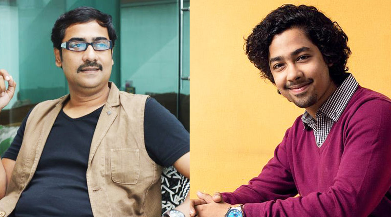 Actor Riddhi Sen is all set to donning the director's hat